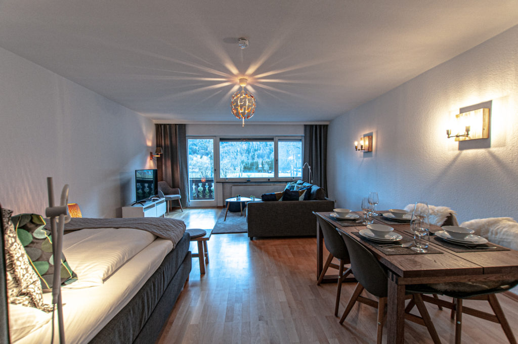 Edle Alpine Suite am Tegernsee v2