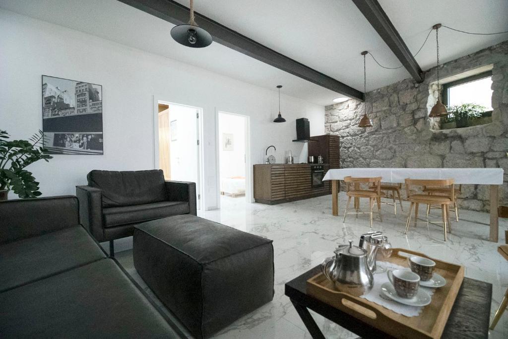Apartment in Opatija