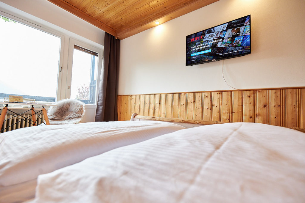 Ferienwohnungen und Zimmer am Schliersee