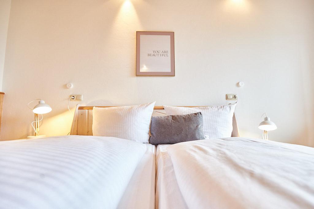 Ferienwohnung und Zimmer am Schliersee