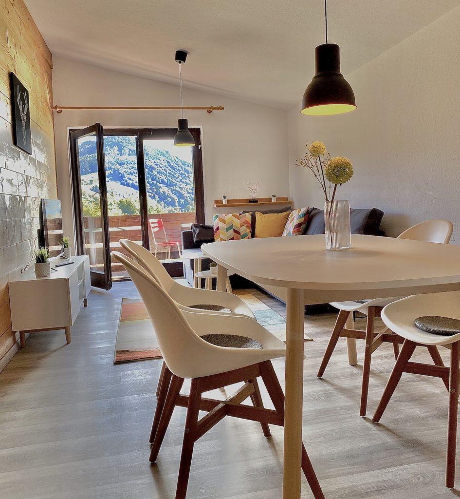 Moderne Ferienwohnung am Schliersee